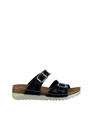 Esem Ayakkabı Lacivert